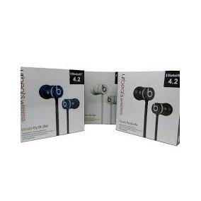 Fone Ouvido Urbeats Bluetooth 4.2 Beats By Dr Caixa Lacrada