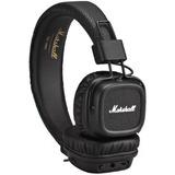 Auricular Marshall Major 2 Bluetooth 30hs.con Microfono