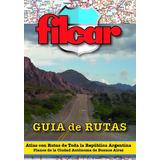 Guía De Rutas Filcar - Tienda Oficial