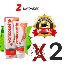Pack 2 X Varikosette Crema 100% Original + Con Envio Gratis