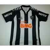 85e6d4070e Camiseta Atlético Mineiro 2012 Topper Bmg Original - T1
