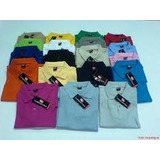 Camisas Tipo Columbia Confeccion