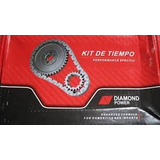 Kit De Tiempo Honda Accord 2.2l 16v 94-97