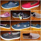 Zapatos Modelos Vans Para Damas