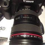Canon 5d Cameras