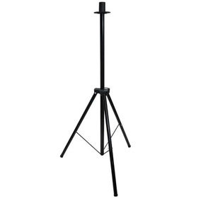 Tripe Suporte Ferro Caixa Som Acustica Saty Sct03 Pedestal
