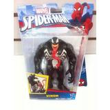 Marvel Venom Figuras Hasbro Articulado 100% Nuevo Y Original