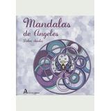 Mandalas De Angeles Simka, Debra