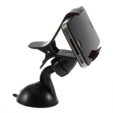 Soporte De Auto Universal Iphone Samsung Sony Lg Garmin Gps®