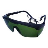 Óculos De Segurança - Vision - 3m (verde)