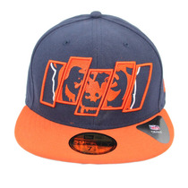 Gorras Originales New Era Nfl Bengalas Cincinnati 59fifty