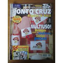 Revista Ponto Cruz - Rápido E Fácil (nº11)