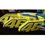 Llavero Valentino Rossi Moto Gp 46 Nuevo!!!!