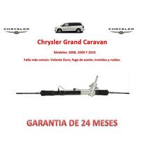 Caja Dirección Hidráulica Chrysler Grand Caravan 2008