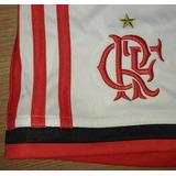 Shorts Do Flamengo adidas 100% Original Tecnologia Climacool