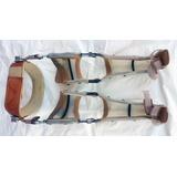 Valvas - Protesis De Cadera Y Piernas - Son 4 Para Menores