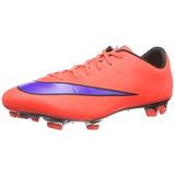 Guayos Nike Mercurial Veloce Fg Negociables...!! en Mercado Libre ... 067400df547da