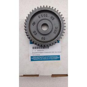 Engrenagem Comando De Valvulas S10 2.8 Diesel Gm