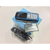 Nokia 3100 Con Todos Sus Accesorios Movistar Y Digitel