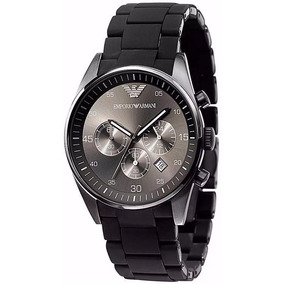 3d4676b41ff Vidro Para Relogio Emporio Armani 5889 - Relógio Masculino no ...
