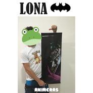 Lona De Joker Batman Dc Comics Para Colgar - Animeras