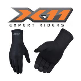 Luva X11 Thermic Segunda Pele - Roupa para Motociclista no Mercado ... 94102b35a2a