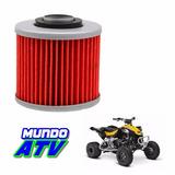 Filtro De Aceite Can-am Ds450 Mx 2008-2017 Envío Gratis