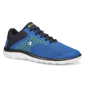 Zapatos azules Champion para hombre va7im7f
