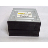 Kit 2 Gravadores Sata Cd/dvd Samsung Ts H653 G Semi-novo