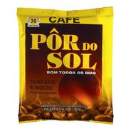 Café Pôr Do Sol Torrado E Moído 250gr