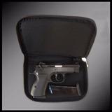Sobre Para Armas Cortas Revolver O Pistola Exterior Cordura