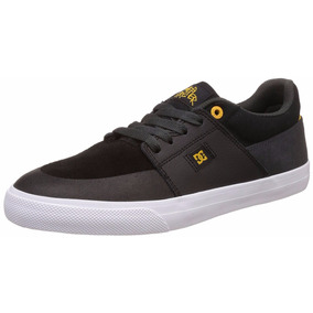 Zapatillas Dc Shoes Wes Kremer - Tallas: 7.5,8.5,9.510.5