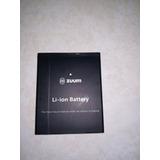 Bateria/pila Zuum Sens