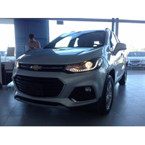 Chevrolet Tracker Ltz 4x2 Linea Nueva 2017 Manual