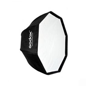 Softbox Profesional Tipo Sombrilla 80cm Bowens Godox