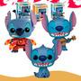 Stitch With Ukulele #1044 / Tocando el Ukelele