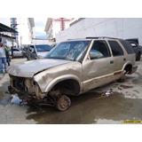 Chocados Chevrolet 4x4