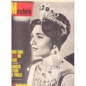 Manchete 682 - Maio/1965 - Bloch Editores