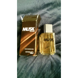 Perfume Avon Musk De Canela For Men