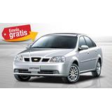 Manual De Taller Chevrolet Optra 2001-2005 En Español