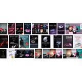 Colección Libros Digitales Sylvia Day (pdf-epub)