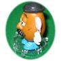 Personaje Toy Story Mr Cara De Papa Resina Base Acrílica