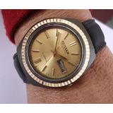 Relógio Citizen Automático Japan Antigo Coleção