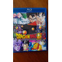 Dragon Ball Super Box 3 Bluray
