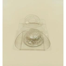 Cajas De Acetato Transparente Bombon Ideal Souvenir (20u)