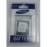 Bateria Celular Samsung Galaxy Win Duos Gt-i8552b Original