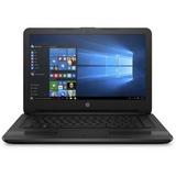 Notebook Hp 14-an009la Amd A6 4gb/500gb 14 Win10