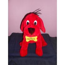 Peluche Clifford El Gran Perro Rojo 35 Cms Kohls Cares
