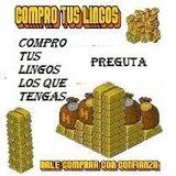 Habbo Lingotes, Creditos Y Rares