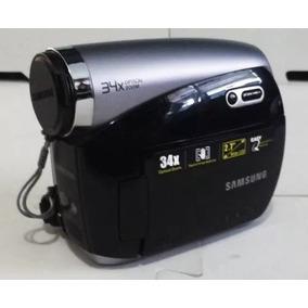 Video Grabadora Samsung